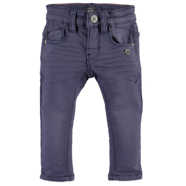 Babyface Girls Color Jeans in Blau
