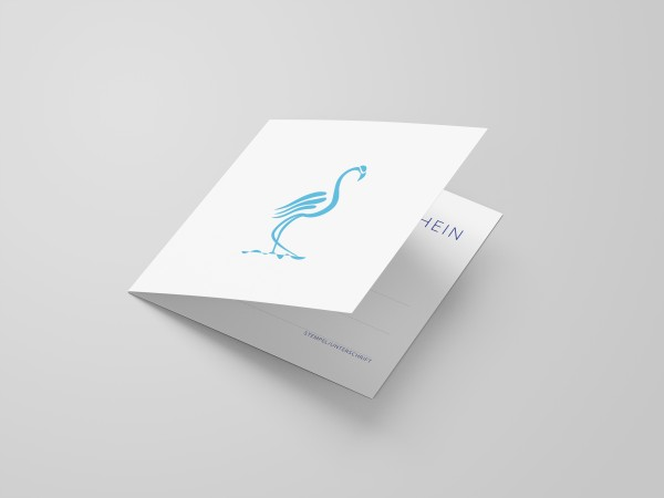 Blue Flamingo Fashion Geschenkgutschein