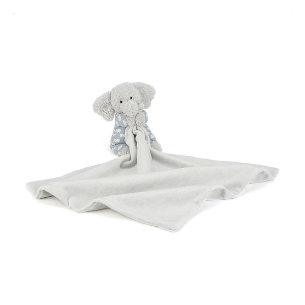 Jellycat Soother bedtime Elefant - Schmusetuch