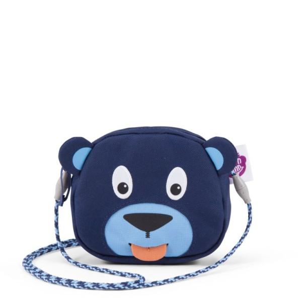 Affenzahn Geldbeutel Bär