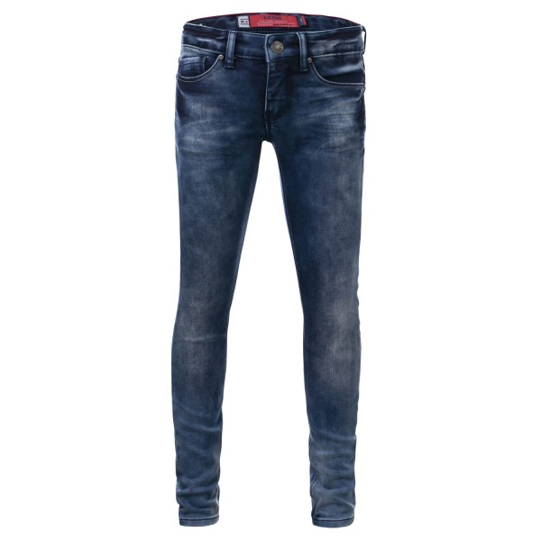 Blue Rebel Pyrope Jeans Girls Blau