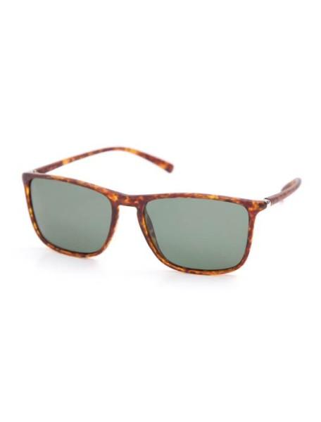 C3 Sonnenbrille Monte Carlo - Amber Green