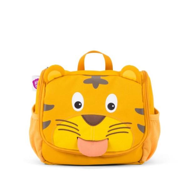 Affenzahn Kulturbeutel Tiger