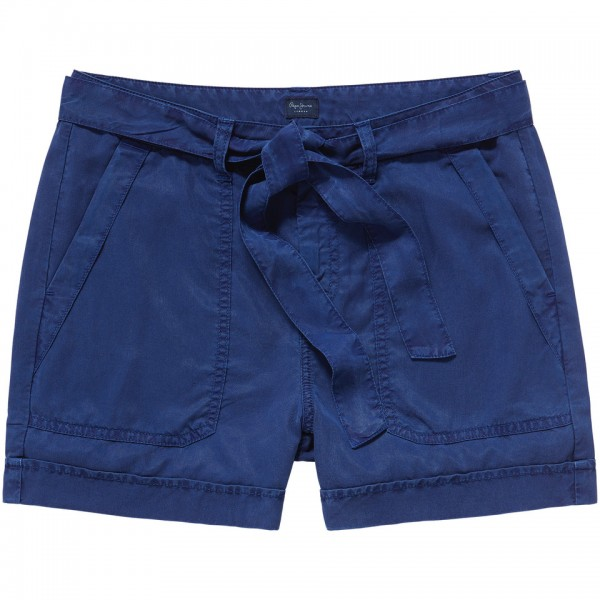 Pepe Jeans Nomad weiche Shorts aus Tencel