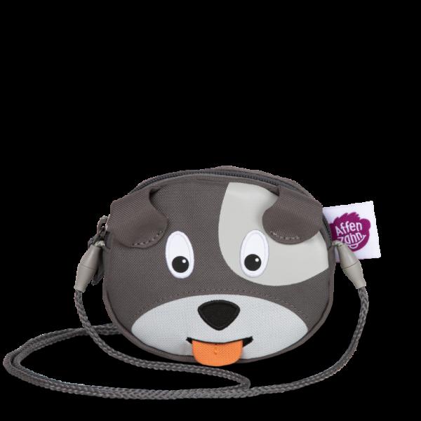 Affenzahn Geldbeutel Hund