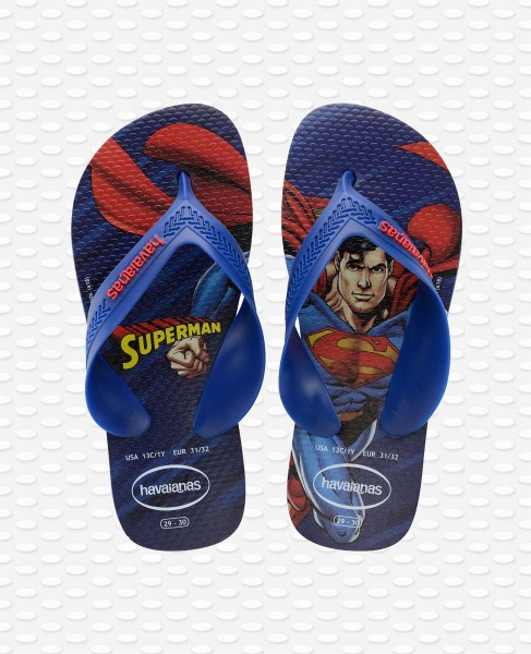 Havaianas Flip Flop Superman