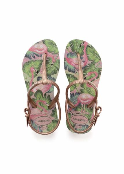 Havaianas Sandale Flamingo Women