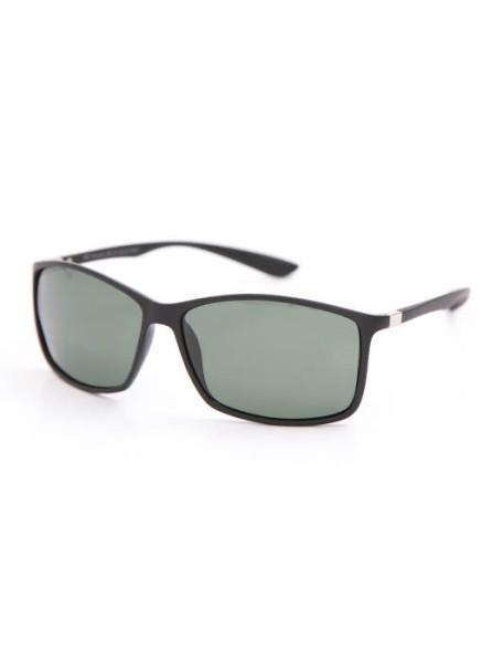 C3 Sonnenbrille Marbella Black Green