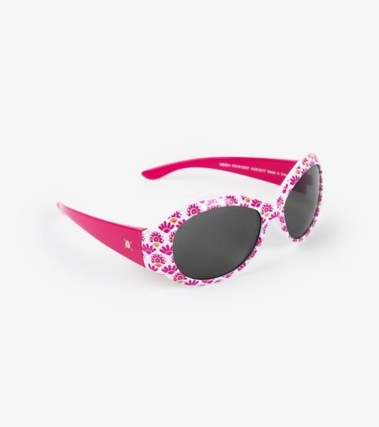 Hatley Sonnenbrille Pink Design