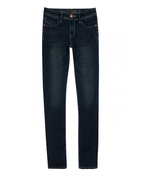 Indian Blue Jeans Super Skinny Fit Girls Jeans