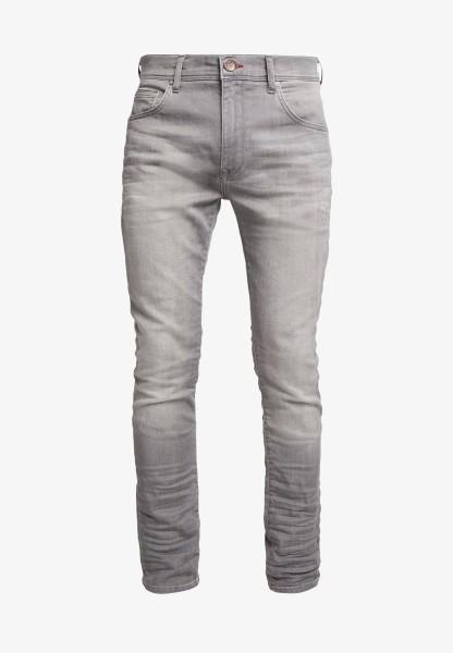Petrol Industries Jackson Slim Fit Jog Jeans in Grau
