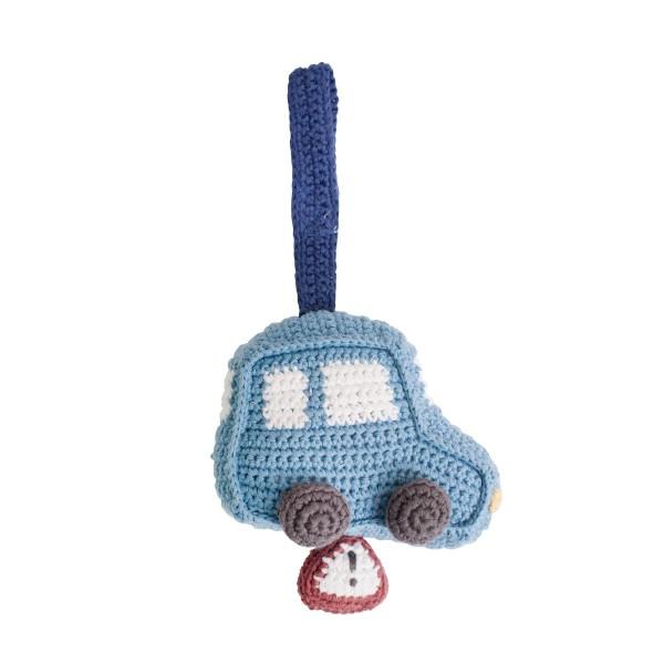 Sebra Spieluhr Auto