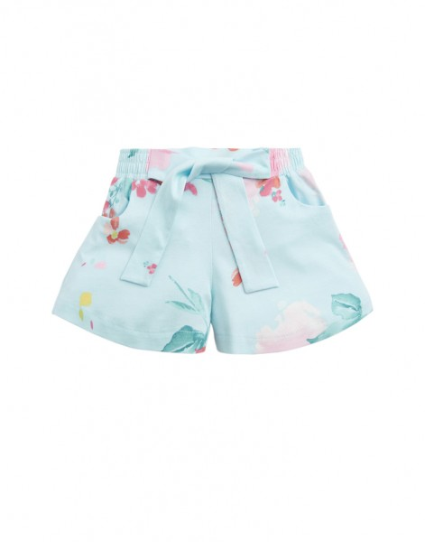 Tom Joule Shorts Blumen