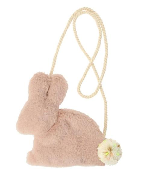 Meri Meri Plüsch Bunny Tasche