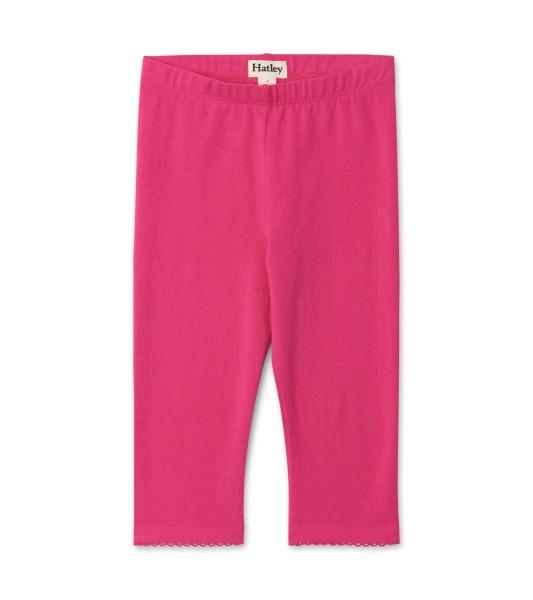 Hatley Fahrrad Hose in Pink