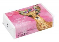 HUXTER Seife - Bambi Face - a little gift for you this Christmas