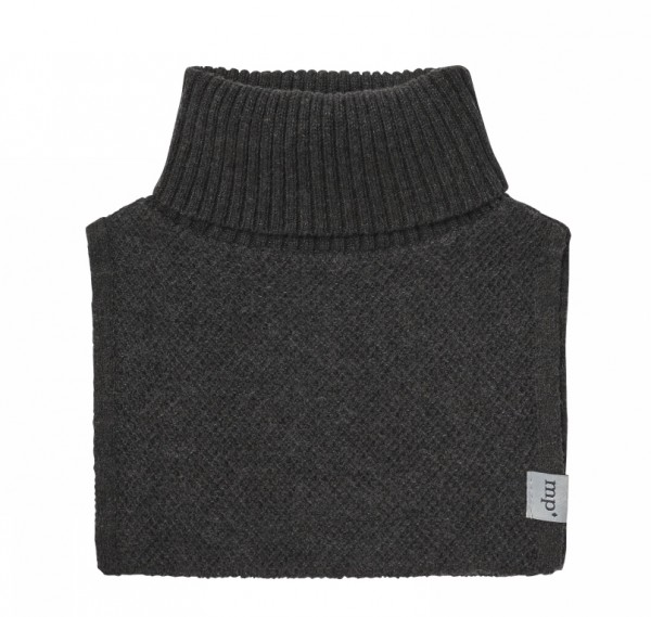 MP Denmark Neckwarmer Loop Schal in grau