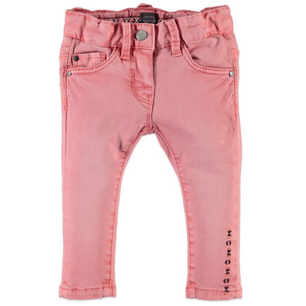 Babyface Color Jeans pink lemonade