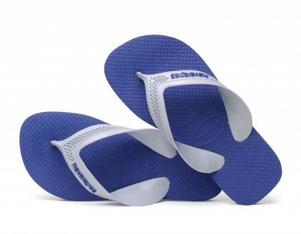 Havaianas Flip Flop Royalblau & Hellblau
