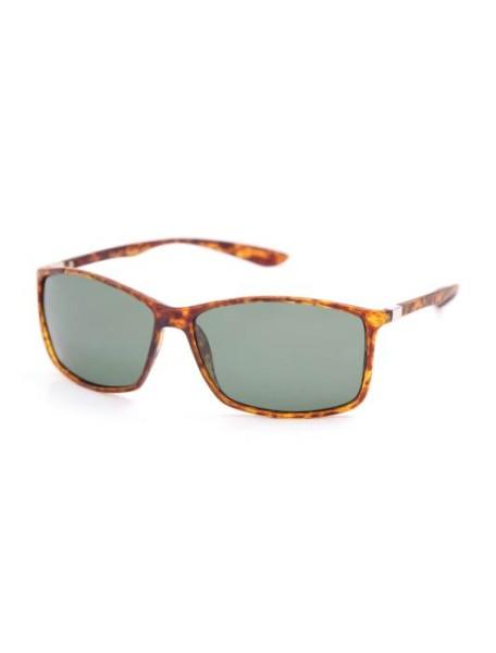 C3 Sonnenbrille Marabella - Amber Green