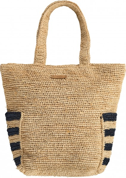Barts Cove Shopper in Natur- one size