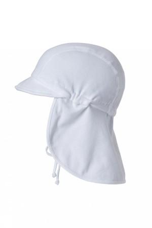 MP Denmark Jersey Sommerhut mit UV & Nackenschutz in Weiß