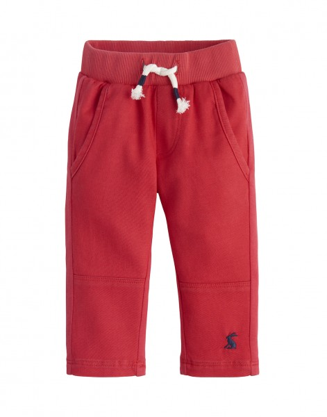 Tom Joule leichte Hose in Rot