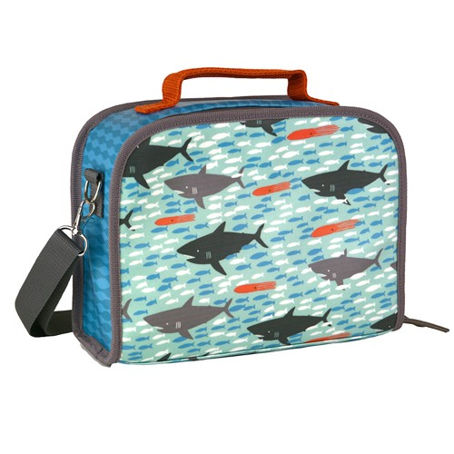 Thermo Lunchbox Haie