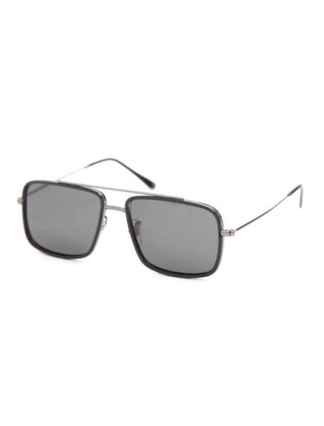 C3 Sonnenbrille Mykonos Gun Black Grey