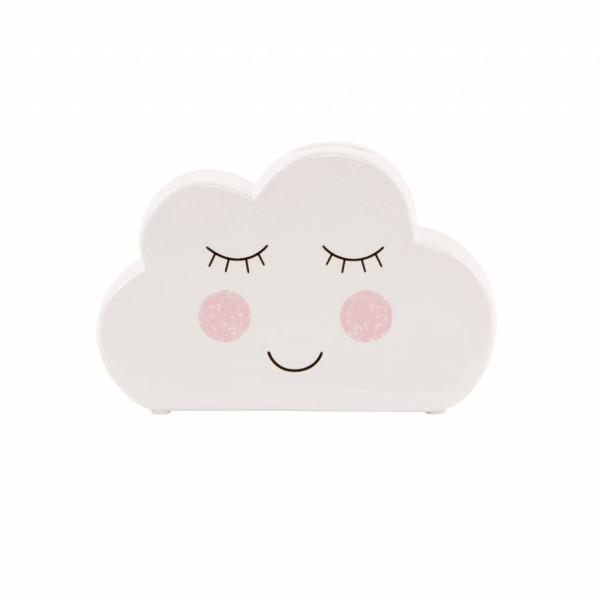 Sass & Belle Spardose Wolke