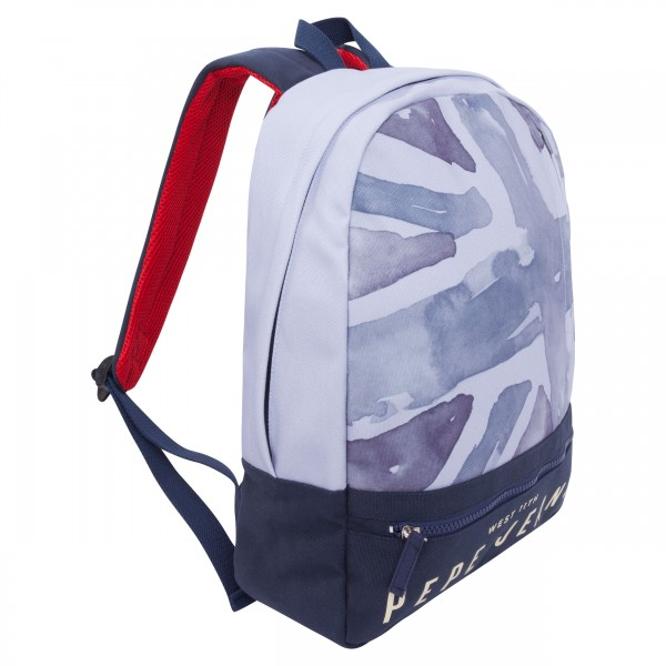Pepe Jeans Cobres (Laptop) Rucksack in blau
