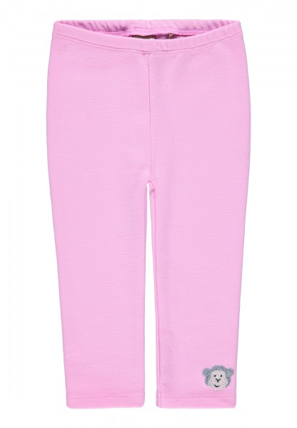 Bellybutton Mother Nature & Me Thermo Legging in rosa