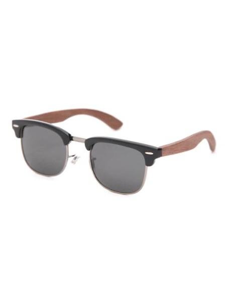 C3 Sonnenbrille Goa Polarized - Gun Grey