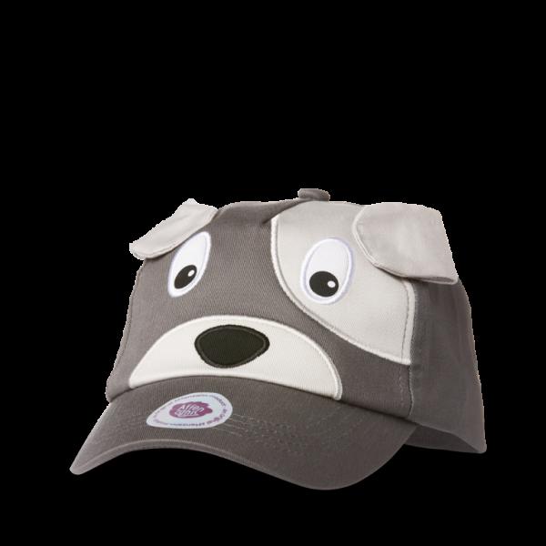 Affenzahn Kinder Cap - Hund