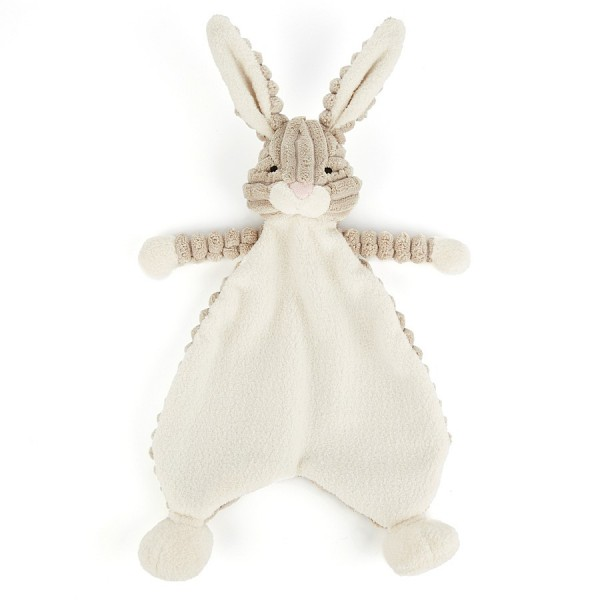 Jellycat Soother Cordy Roy Hase - Schmusetuch