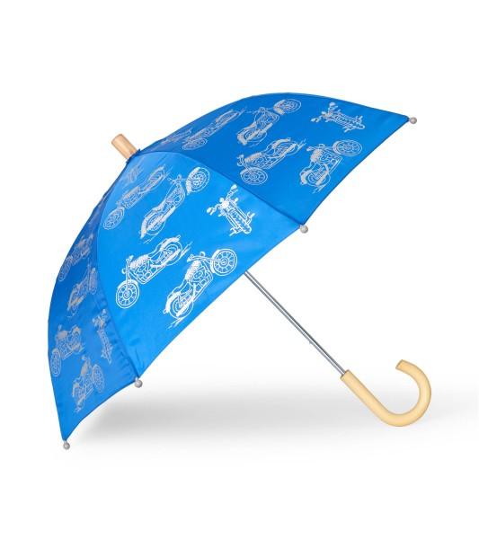Hatley Regenschirm - Motorräader