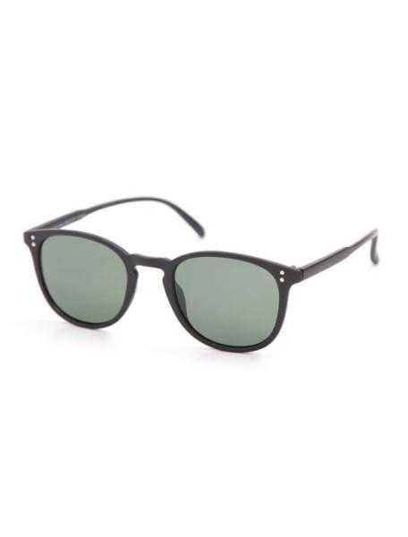 C3 Sonnenbrille Rimini Black Green