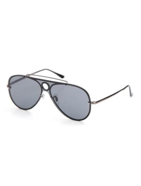 C3 Sonnenbrille Ibiza Gun Grey