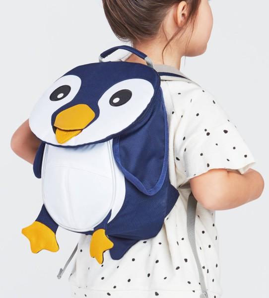 Affenzahn Rucksack Pinguin klein