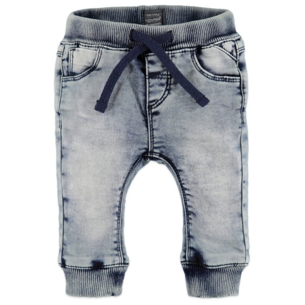Babyface baby Jog jeans in bleached blue